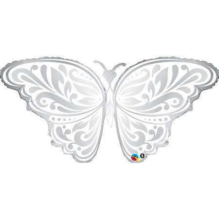 Wedding Butterfly / Hochzeit Schmetterling Folienballon