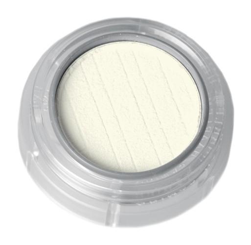 Grimas Eyeshadow - Rouge 002 gebrochenes Weiß - 2g