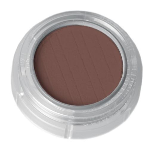 Grimas Eyeshadow - Rouge 575 Aubergine - 2g