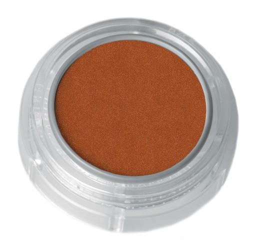 Grimas Crème Make-up Bright Pure Rot Braun 787 2,5 ml
