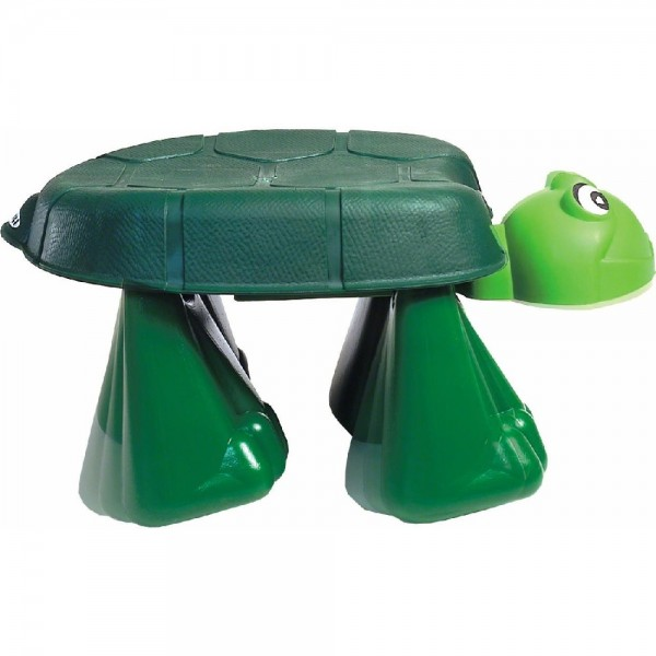 Laufschildkröte Turn Turtle grün