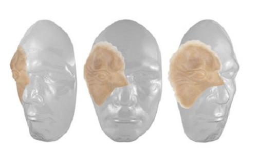 Grimas Latex Nasen / Sets 13 / 405 Quasimodo Auge