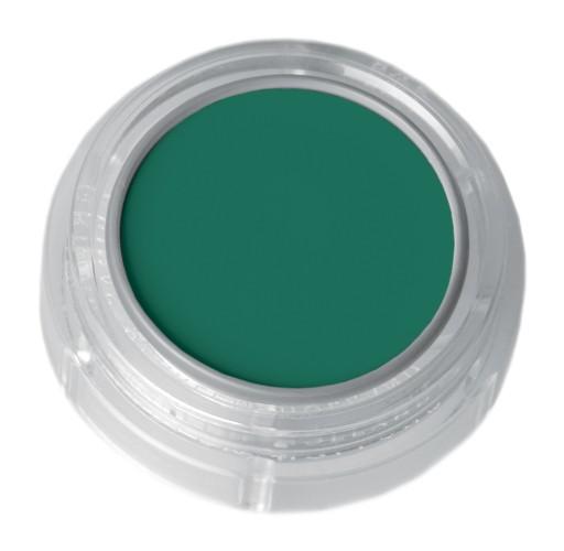 Grimas Water Make-up 401 grün - 2,5 ml