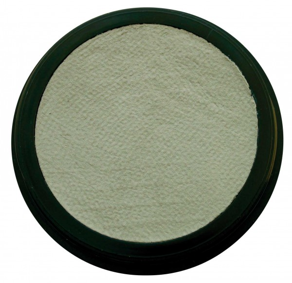 3,5 ml Profi Aqua Make Up Grau Eulenspiegel