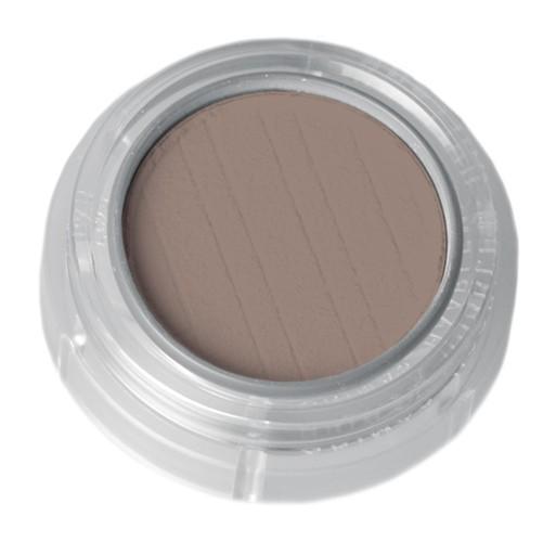 Grimas Eyeshadow - Rouge 883 Braungrau - 2g