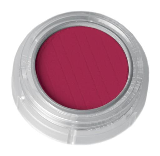 Grimas Eyeshadow - Rouge 542 Mittelrot - 2g