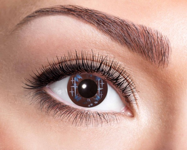 Eyecatcher Tone 12 Monatslinsen A12