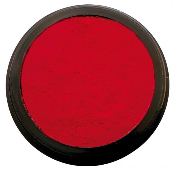 70 ml Profi Aqua Make Up Rubinrot Eulenspiegel
