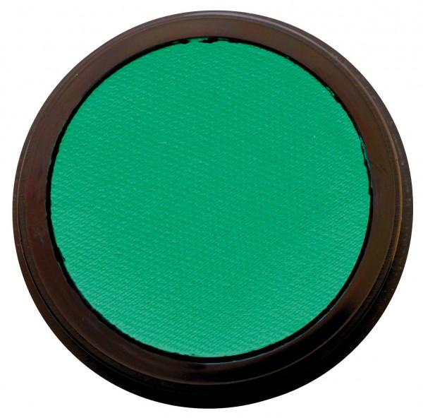 3,5 ml Profi Aqua Make Up Tannengrün Eulenspiegel