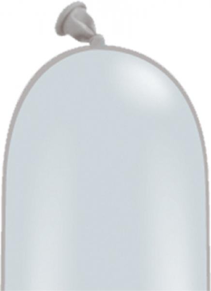 Qualatex 646Q Grey Modellierballons
