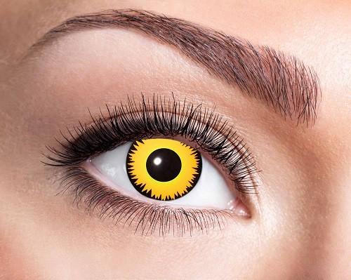 Eyecatcher Fantasy 3 Monatslinsen Löwe
