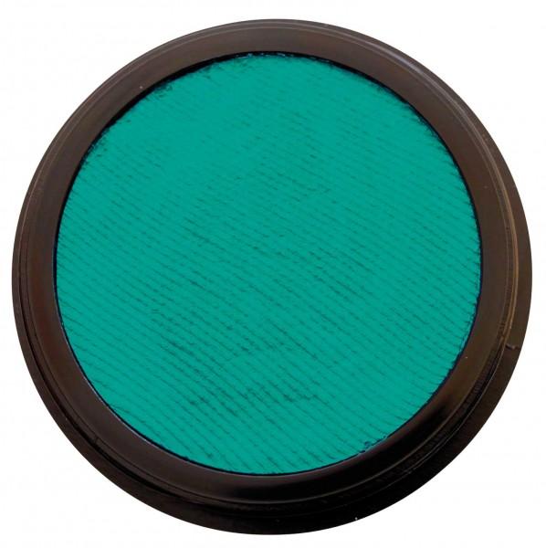 3,5 ml Profi Aqua Make Up Lagunenblau Eulenspiegel