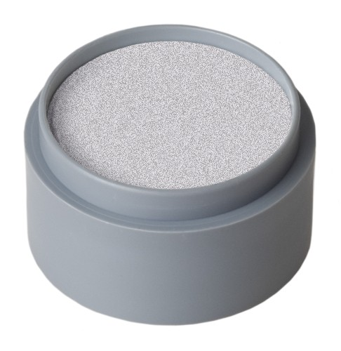 Grimas Water Make-up Pearl 701 Silber - 60 ml