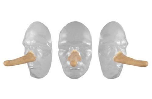 Grimas Latex Nasen / Sets 112 Pinocchio Nase