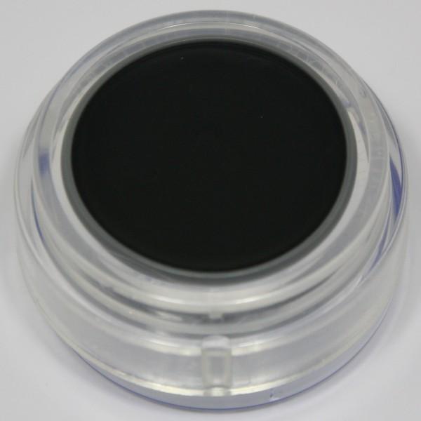 Grimas Lipstick Pure 1-1 Schwarz (2,5ml) Tiegel