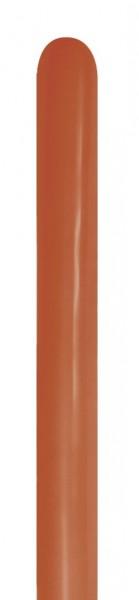 Sempertex 901 Pumpkin Spice 260S Modellierballons Braun