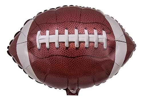 Mini Folienballon Football