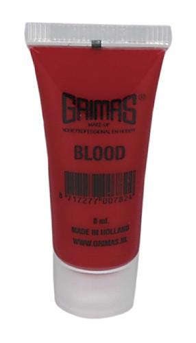 Grimas Blut Inhalt: 8ml