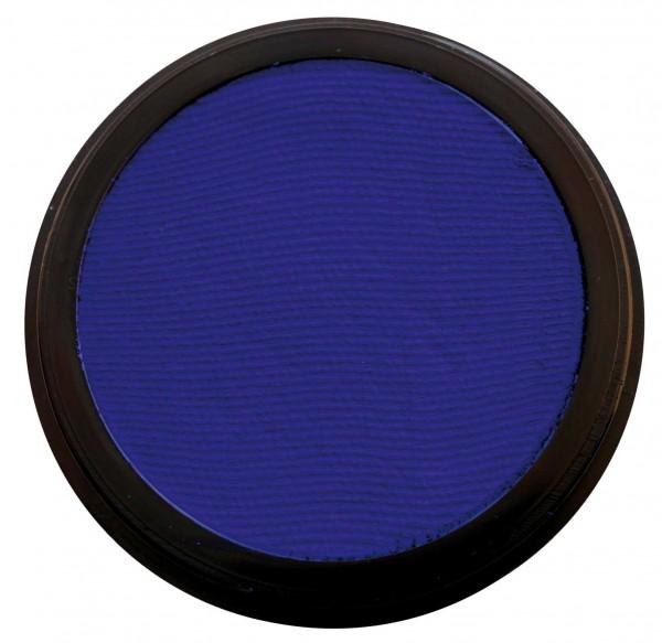 20 ml Profi Aqua Make Up Meeresblau Eulenspiegel