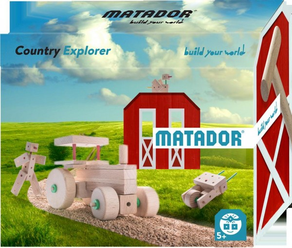 Matador Country Explorer