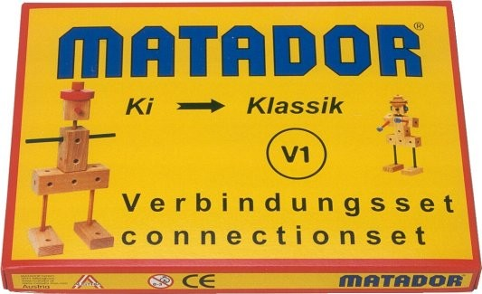Matador V1 (Verbindungsset)