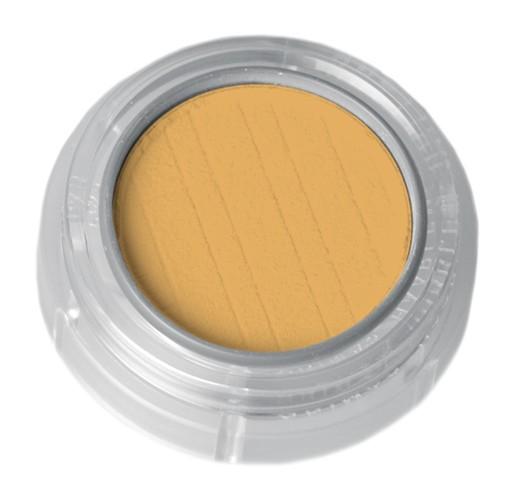 Grimas Eyeshadow - Rouge 282 Orangegelb - 2g