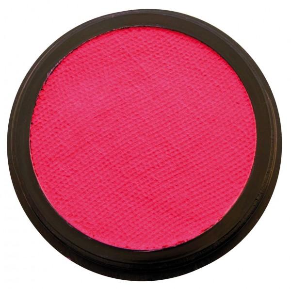 20 ml Profi Aqua Make Up Perlglanz Pink Eulenspiegel
