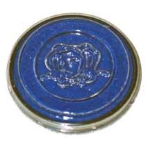 Eulenspiegel UV Farbe Neon Blau 12 ml