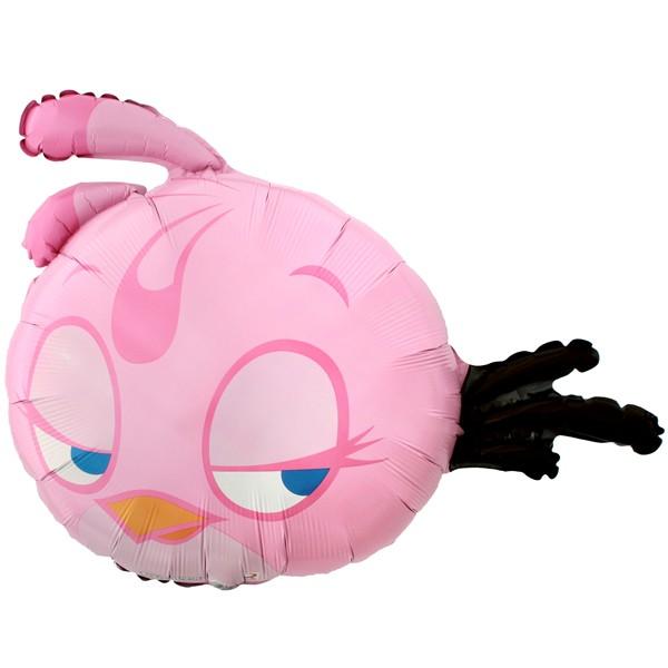 Angry Birds Stella Folienballon
