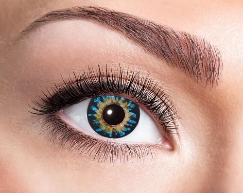Eyecatcher Tone 12 Monatslinsen A59