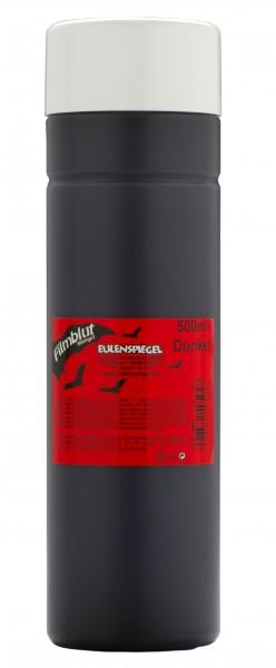 Eulenspiegel Filmblut dunkel 500 ml