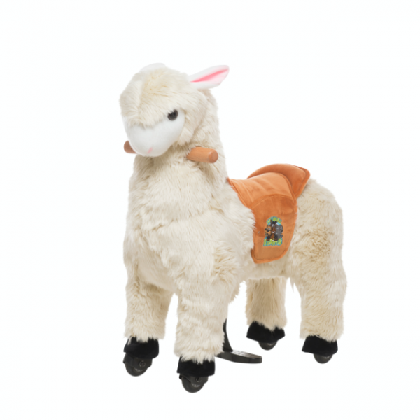 Animal Riding Alpaka Myla XS-Mini
