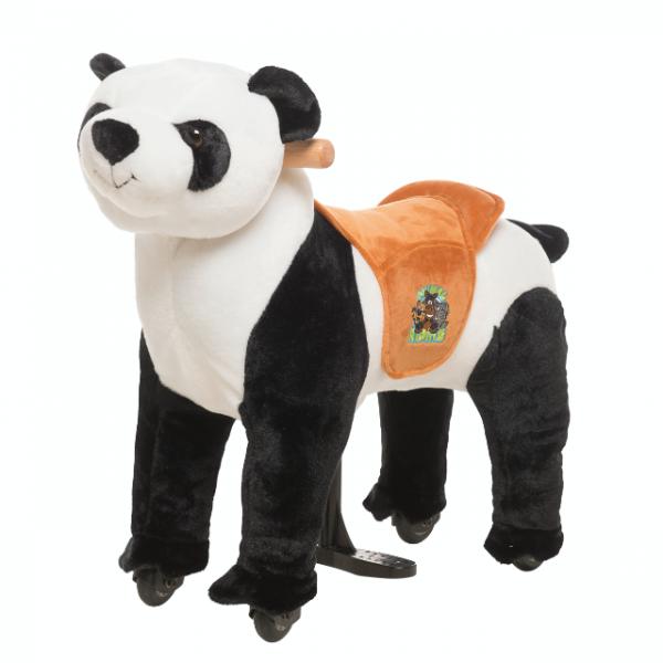 Animal Riding Panda Tuan XS-MIni