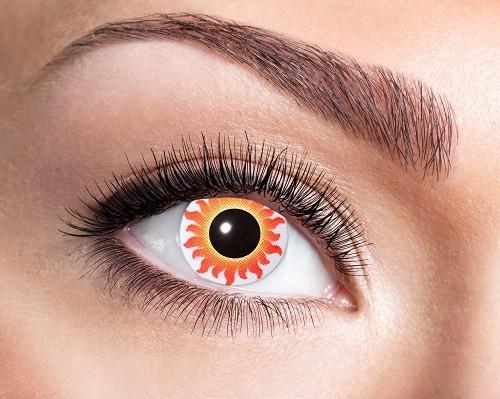 Eyecatcher Fantasy 12 Monatslinsen Sunrise