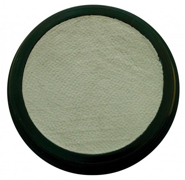 35 ml Profi Aqua Make Up Grau Eulenspiegel