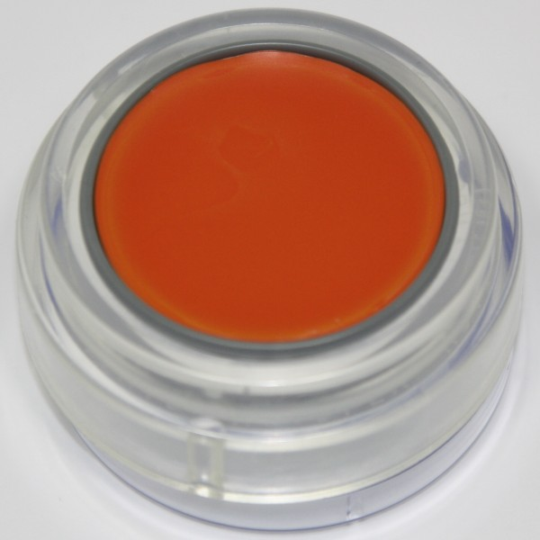 Grimas Lipstick Pure 5-12 Hellorange (2,5ml) Tiegel